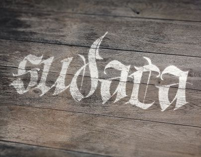 "Check out new work on my @Behance portfolio: ""Sudaca"" http://be.net/gallery/38166469/Sudaca"