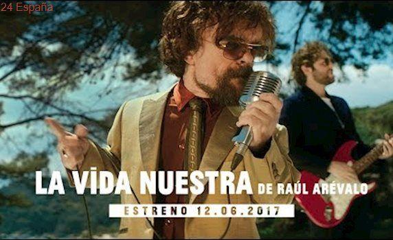 """[TRAILER] """"La Vida Nuestra"""" con Peter Dinklage y Álvaro Cervantes. Estrella Damm 2017"""