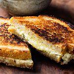 Simple, Classic Grilled Cheese Recipe | MyRecipes.com