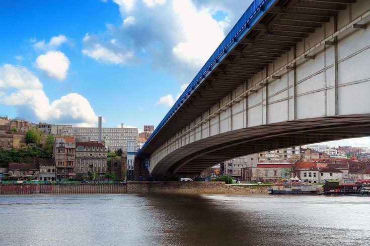 Aνακαλύψτε το Βελιγράδι με το Mari Travel