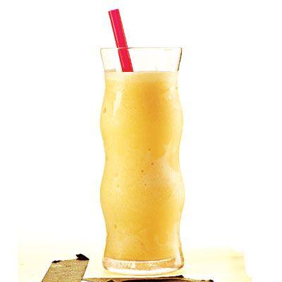 Lighter Piña Coladas: Pina Colada, Recipes Makeovers, Loss Recipes, Delicious Coconutti, Piña Colada, Sat Fat, Cooking Lights, Lights Recipes, Pia Colada