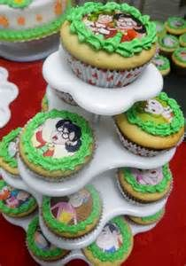 pasteles de la chilindrina - Bing Images