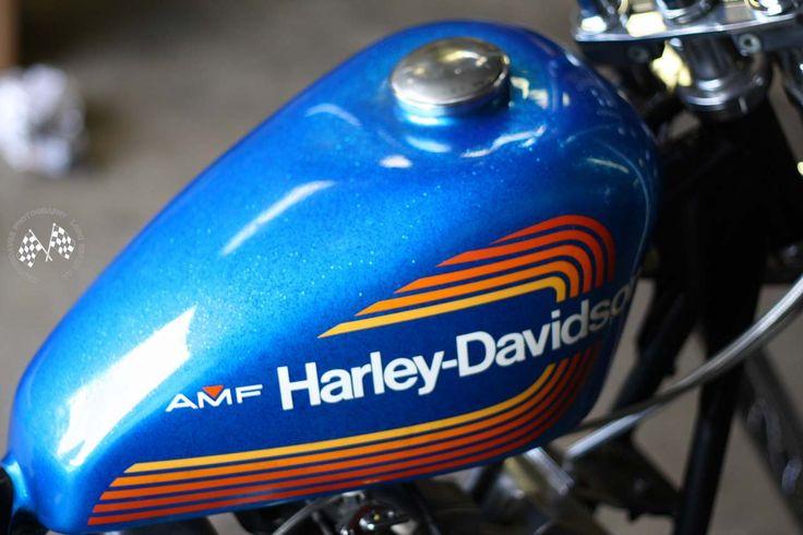 AMF Harley-Davidson Logo - Bing Images