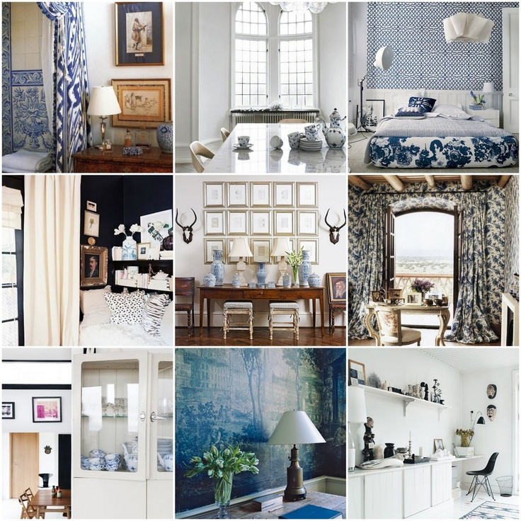 29 Best A Range Of Color Images On Pinterest: 32 Best Midnight Blue Colours Images On Pinterest