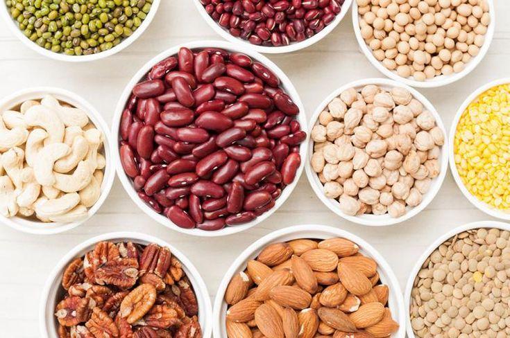 Steeds meer mensen eten geheel of gedeeltelijk plantaardig. En dat is niet voor niets.