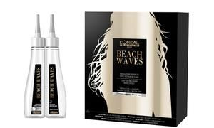 Duo pre trvalé plážové vlny LOREAL BEACH WAVES Duo