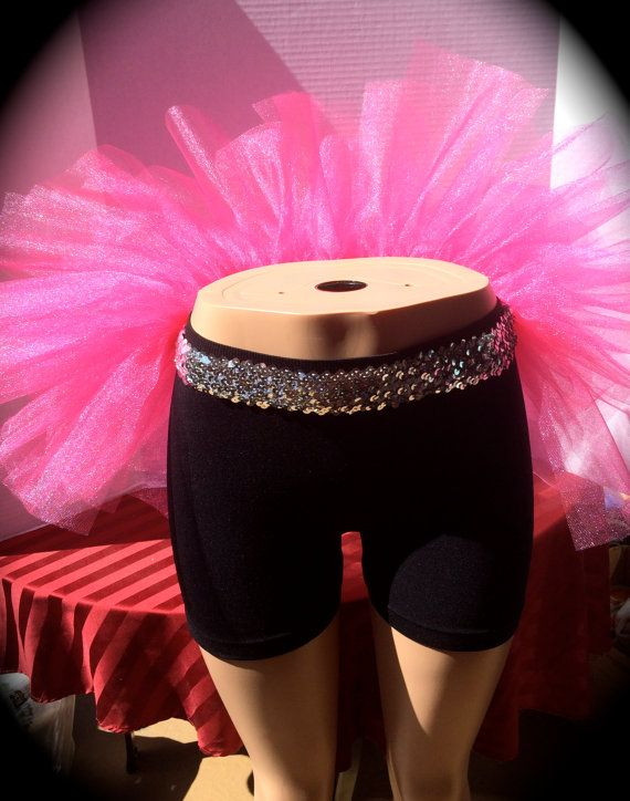 Breast Cancer Run Tutu Sleeping Beauty Themed by ShellyRioBoutique