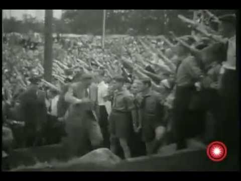 #FlashbackFriday : The 'Anschluss' of Czechoslovakia's Sudetenland - PRAGUE POST | The Voice of Prague
