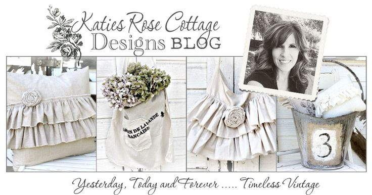Katies Rose Cottage Designs Blog