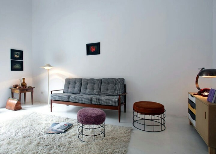 Galleria Wabi Shooting by Sergio Magnano Stilying by Maiter Ferrario