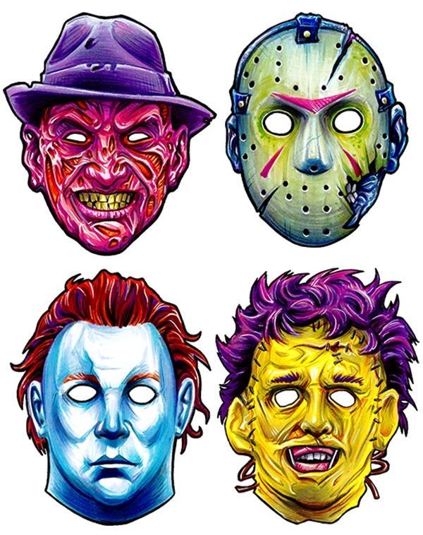 Pin by Patricia Payne on Horror in 2020 Horror