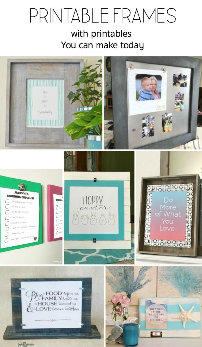 Best 25 acrylic frames ideas on pinterest acrylic picture diy floating acrylic frames with perforated metal accents solutioingenieria Images