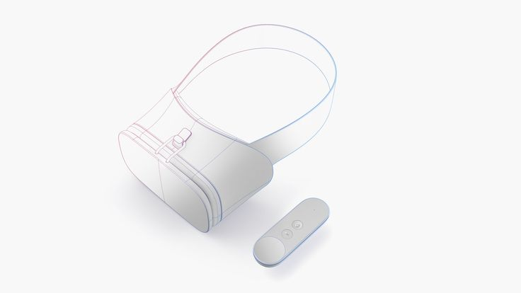 Google is working on a combined augmented and virtual reality headset