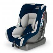 Cam автокресло детское cam gara  — 6940р. ---------------------- производитель:cam   особенности автокресла cam gara: имеет глубокое, хорошо заполненное сиденье анатомической формы, что  позволяет ребенку относительно долгое время находиться в кресле и не  испытывать какого - либо дискомфорта.  сидение:  соответствует европейскому стандарту безопасности ece r 44/03 и r 44/04  предназначено для детей весом от 0 до 18 кг    5 позиций наклона    дополнительный вкладыш для малышей    простой…