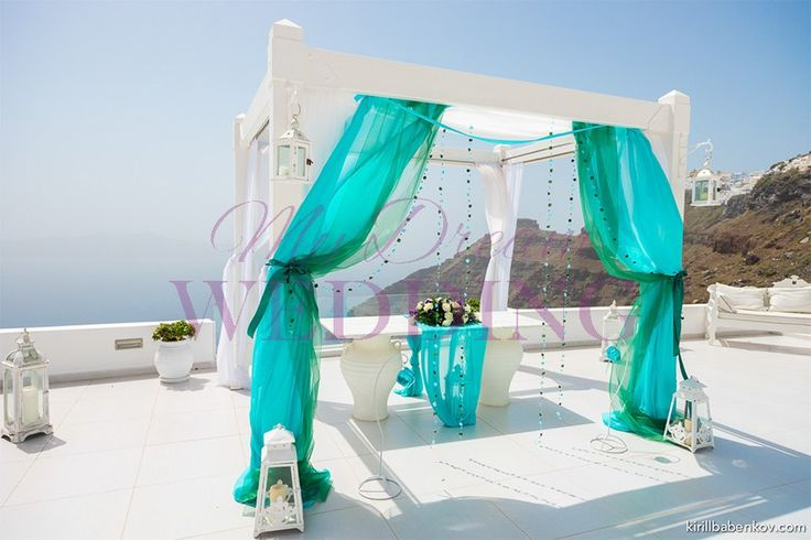 dana villas - Santorini Wedding planner: My Dream Wedding http://mydw.ru