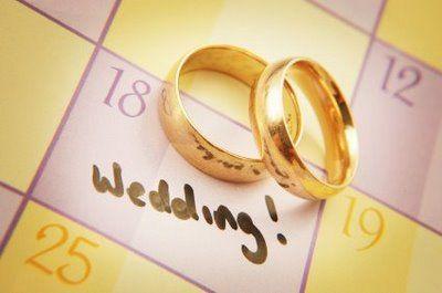 DATA DI NOZZE Una volta deciso di convolare a giuste nozze, una fra le primissime cose da fare, è fissare la data del matrimonio. Ma quali sono i principali fattori che la determinano? Oggi, Matrimonio Party Style, lo chiede a voi Emoticon smile www.matrimoniopartystyle.it IL TROVA LOCATION SU MISURA PER VOI #datamatrimonio #nozze #matrimonio #matrimoniopartystyle #bride #bridal #wedding #weddingconsultant #sposa2016 #location #trovalocation