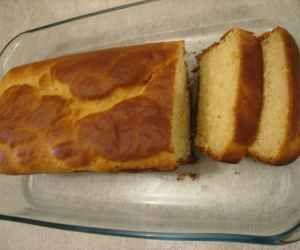 Receita de pão caseiro de liquidificador - Show de Receitas