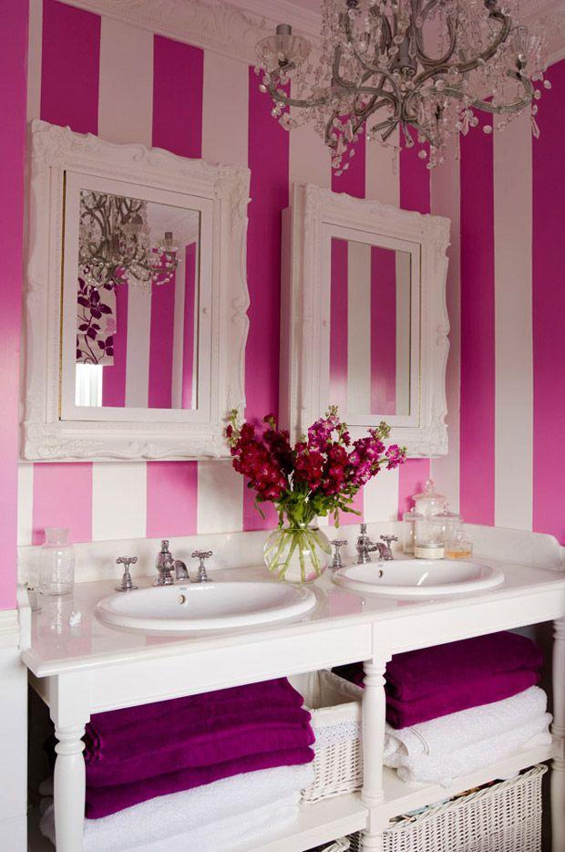 Bathroom Beauties   Schönheiten Fürs Bad