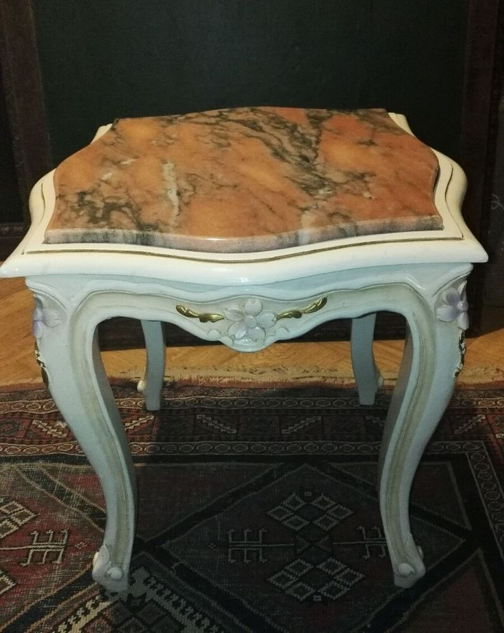 Less than Height Marble Handmade Art Deco Style Tables. Find this Pin and  more on ANTIQUE FURNITURE EBAY ... - 108 Best ANTIQUE FURNITURE EBAY UK Images On Pinterest