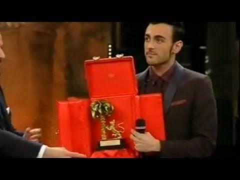 Sanremo 2013 – Marco Mengoni vince la 63° edizione del Festival di Sanremo
