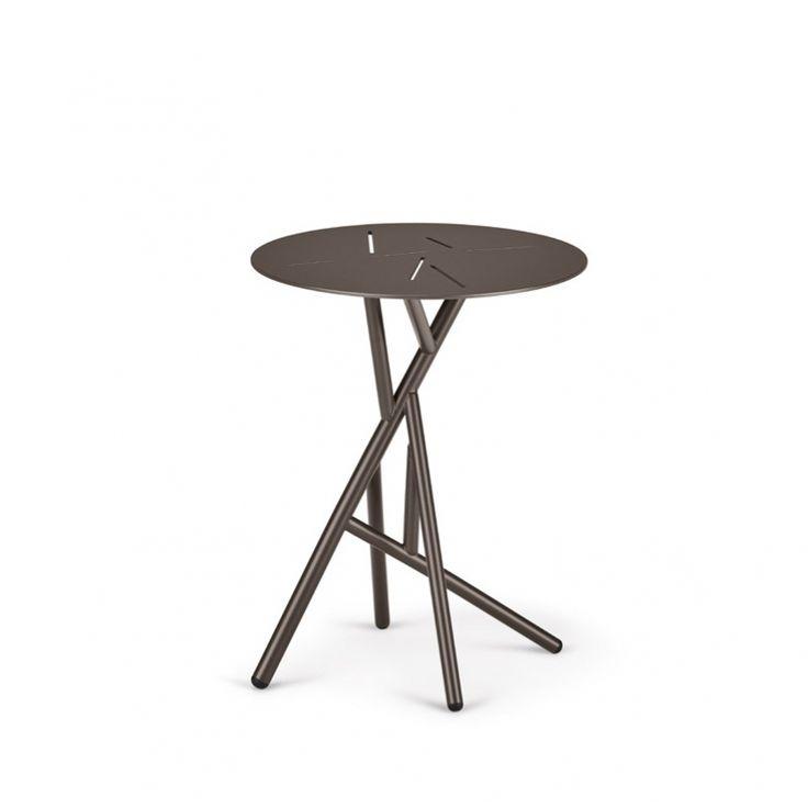ber ideen zu beistelltisch rund auf pinterest. Black Bedroom Furniture Sets. Home Design Ideas