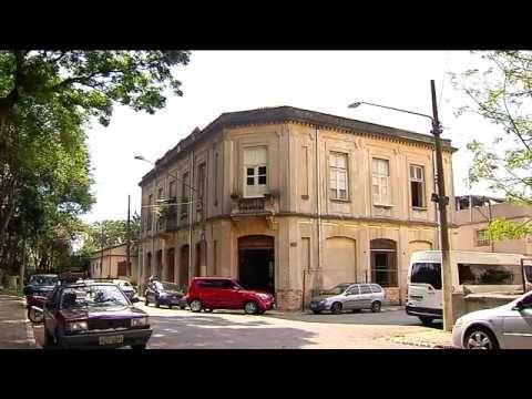 Reforma do antigo Hotel Othon está avançada