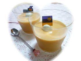 「野菜ジュースでデザート」Kana | お菓子・パンのレシピや作り方【corecle*コレクル】