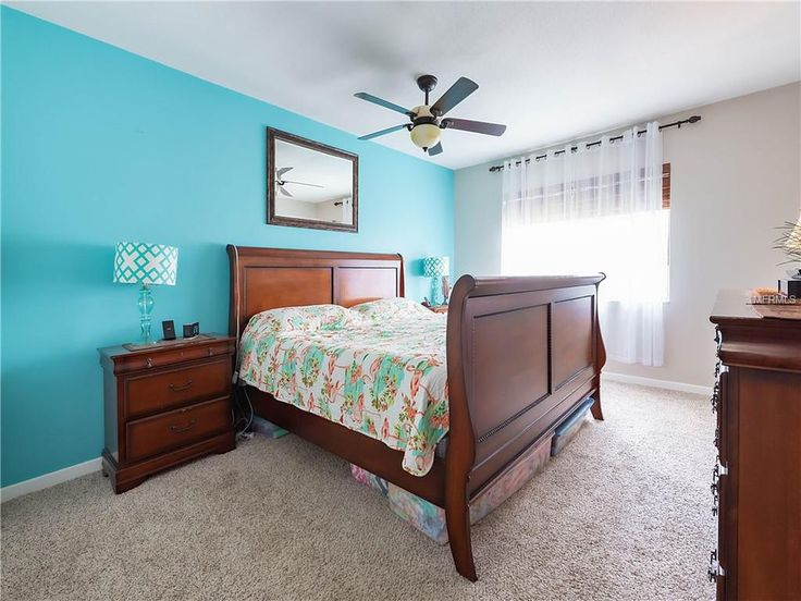37 Teal Bedroom Ideas That Will Inspire You – Bedroom furniture