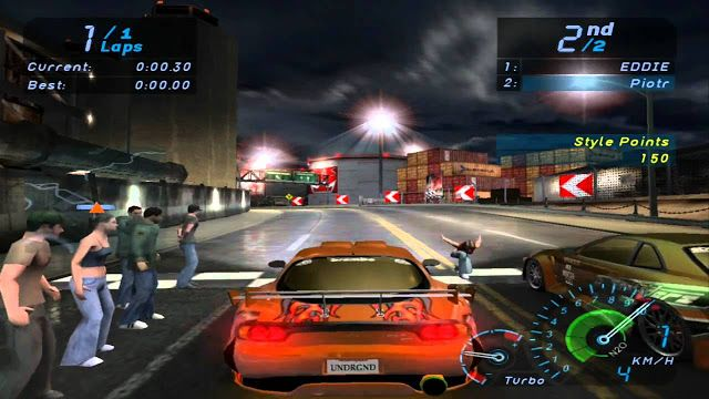 25 Low Specs Pc Games List For True Gamers Need For Speed Need