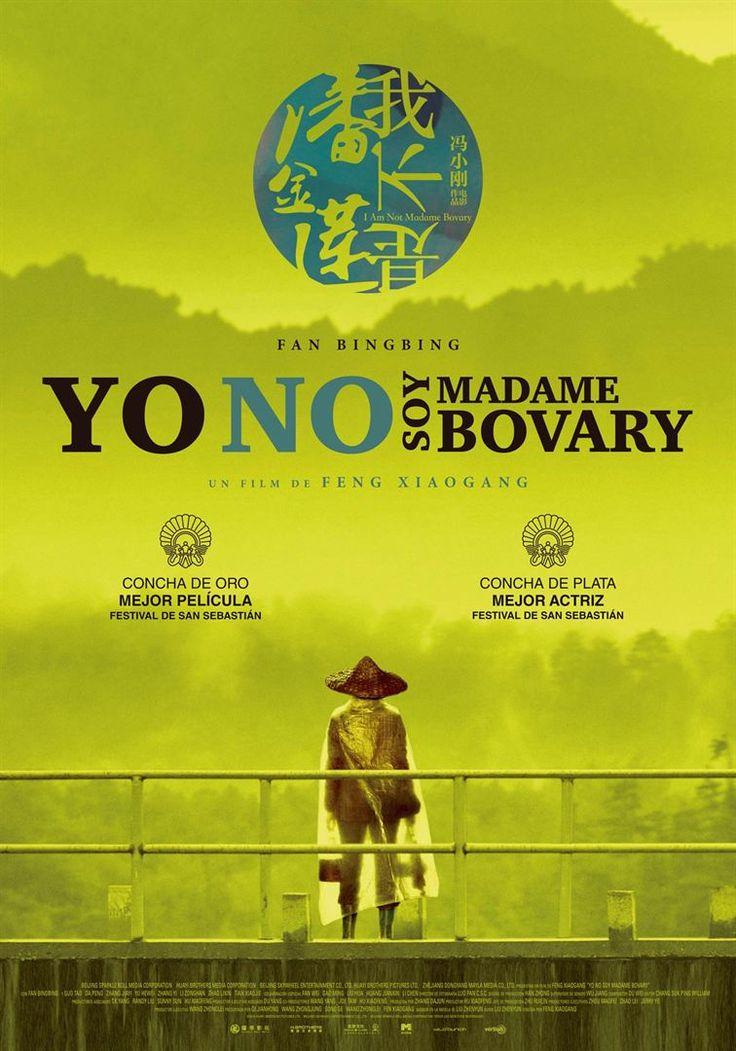 El ojo de pez chino. El director chino Feng Xiaogang nos trae una película larga y lenta, pero digna de sentir y gozar por su significado, su retrato a la realidad china y su hipnótica fotografía. …