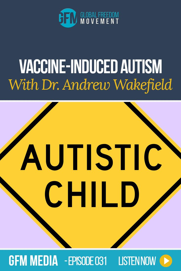 Dr. Andrew Wakefield is an academic gastroenterologist and perhaps the best known name in the realm of vaccine controversy. Despite having his career wrongfully derailed and his name dragged through the mud by the paid liars within the medical fraternity and sellout mass-media ever since his initial research paper that sparked the furore, Wakefield has remained stalwart for the thousands of parents whose children have been harmed by the MMR and other vaccines.