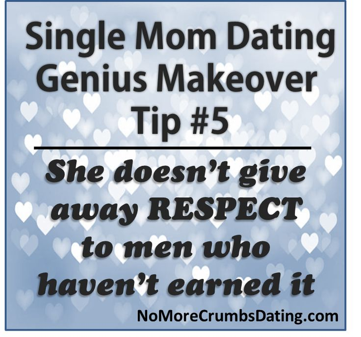 Benefits dating single mother