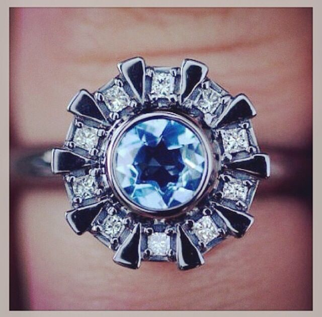 58 best Wedding Jewelry * images on Pinterest   Engagement rings ...