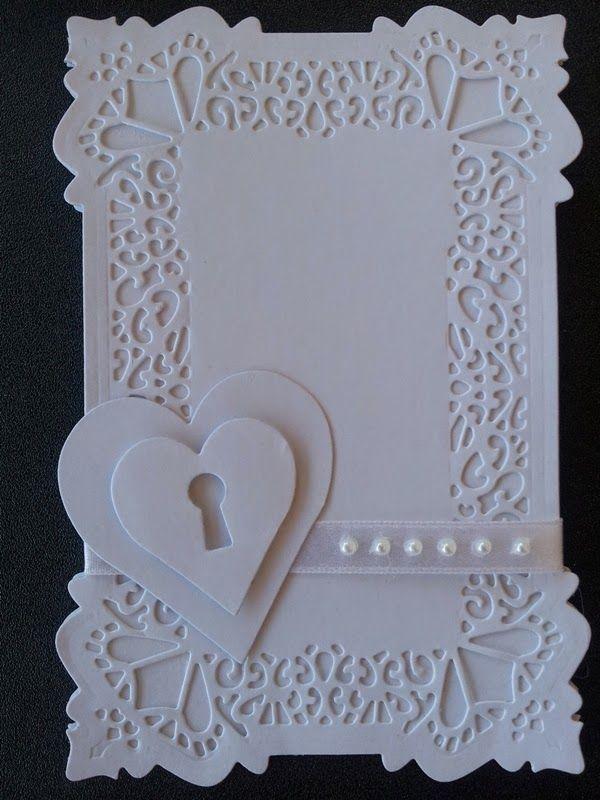 BellesCreations.gr: Love is nice card