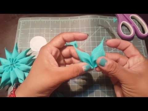 Flor de picos #2 - YouTube