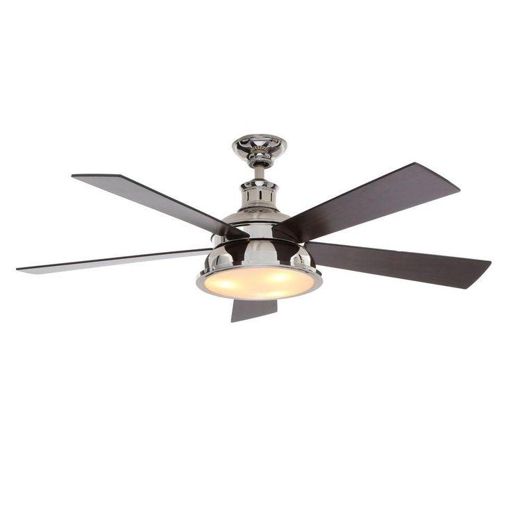 Home Elegance Ceiling Fan Delgado