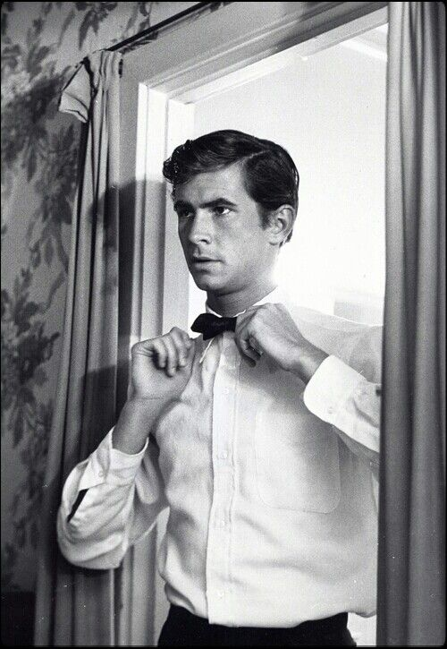 Anthony Perkins, 1960s
