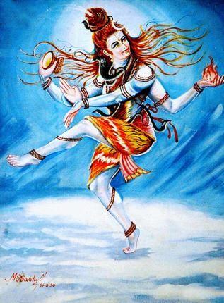 Speaking of Shiva