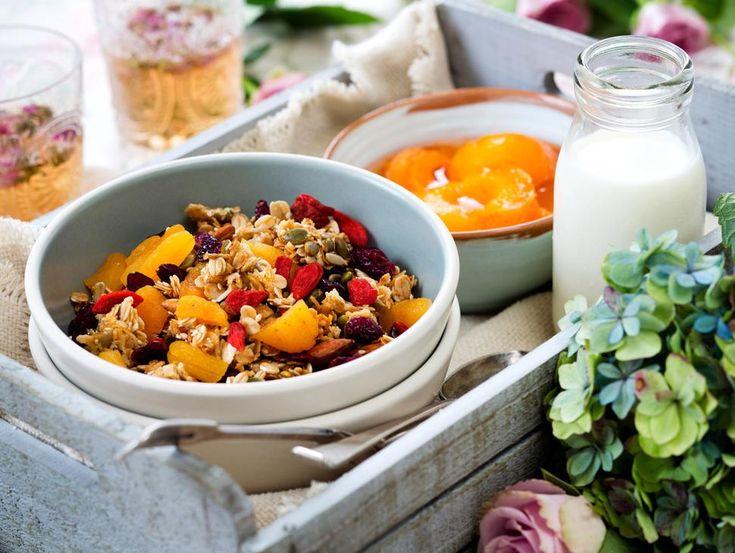 9 Hearty Breakfast Recipes - Viva