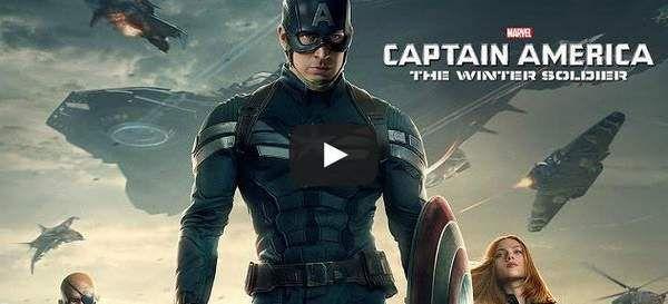 Capitán América 2: El Soldado de Invierno ONLINE