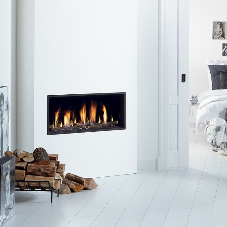 Préférence Best 25+ Foyer au gaz ideas on Pinterest | Fireplace tv wall  JR51