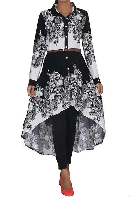 Baju Dress Wanita Modern Online Super Murah Batik Asimetris JF1632-TA3  Kode Barang: JF1632-TA3 Harga Normal: Rp 135.000,- (Dapatkan Harga DISCOUNT 10%-20% Sekarang)  HARGA PROMO/HARGA YANG BERLAKU: Discount 10%= @Rp. 121.500,- (Beli 1-2 Baju) Discount 15-20%= @Rp. 114.750,- (Beli 3 Baju atau Lebih) FREE/Gratis OngKir Se-Indonesia Ada Garansi Rusak/Barang Bisa Retur   ORDER via ONLINE/WEBSITE>>> http://www.indofazion.com/