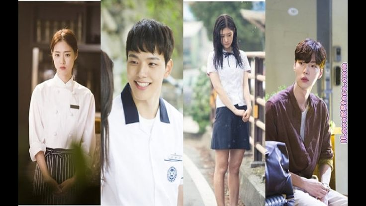New Korean Drama 'Reunited Worlds 다시 만난 세계' released video teaser and st...