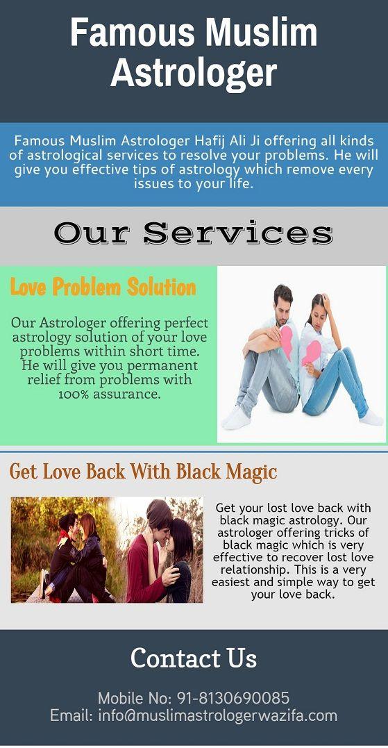 Love Problem Solution by best astrologer Hafij Ali.