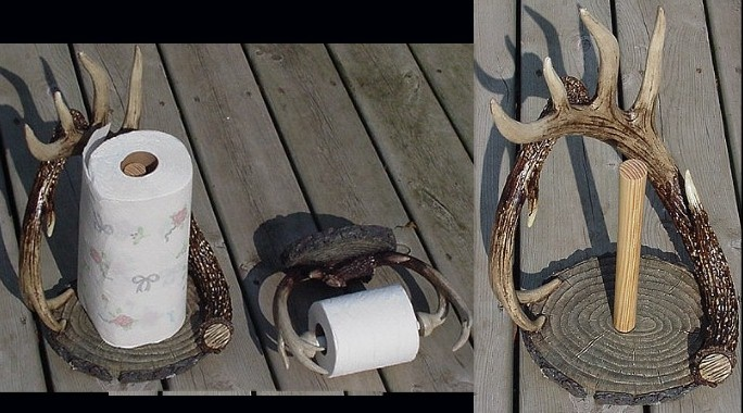 1000 ideas about antler crafts on pinterest deer antler crafts deer antlers and shed antlers - Hemp rope craft ideas an authentic rustic feel ...