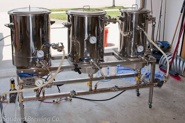 Show us your sculpture or brew rig - Page 171 - Home Brew Forums