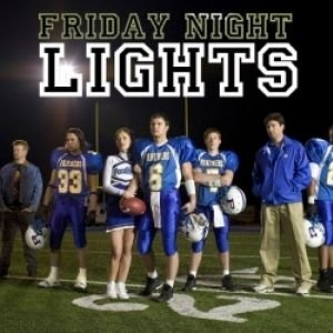 Friday Night Lights, Ft. Explosions in the Sky & more... Soundtrack From Season 1, Part 1