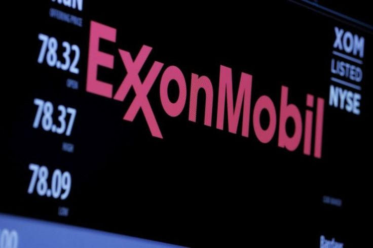 Exxon says Qatar LNG not affected by Arab states tension #Business_ #iNewsPhoto