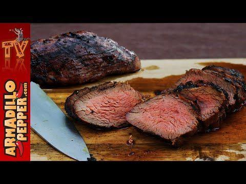 0224e835ff62 Grilled Maple Bourbon Teres Major Steak - YouTube