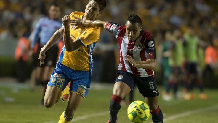 Can Chivas stop Andre-Pierre Gignac, Tigres to lift Liga MX trophy?